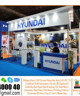 Skyline Trade Show Booths