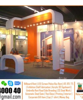 Used Trade Show Exhibits