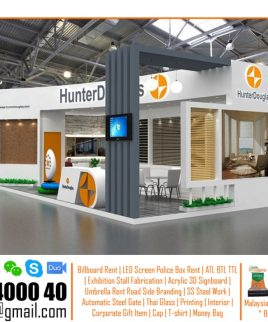 Best 10x10 Trade Show Booth