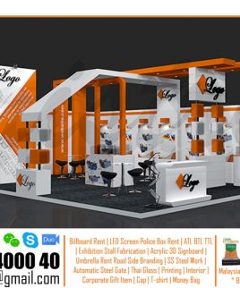 Show Booth Displays