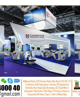 Trade Show Stand Contractors