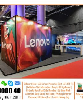 Best Trade Show Booth Companies