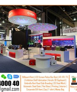 Used Exhibition Stands For Sale