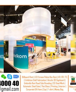 Trade Show Booth Design Best Practices
