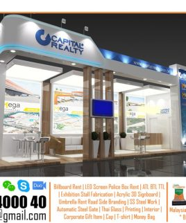 Exhibition Stand Design Businesses