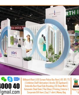 Exhibition Set Up Companies