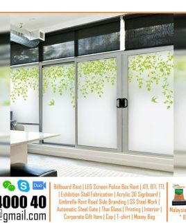 Glass Window Price In Bangladesh